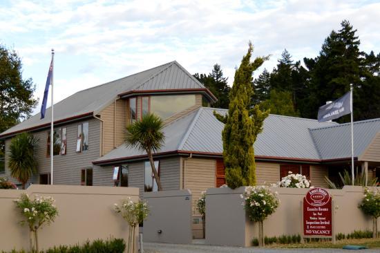 Amuri House Foto