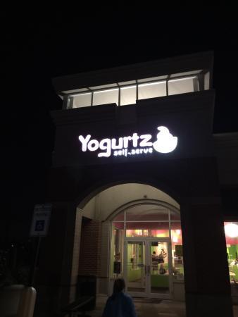 Yogurtz