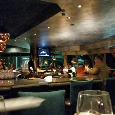 caesars restaurants neros italian steakhouse