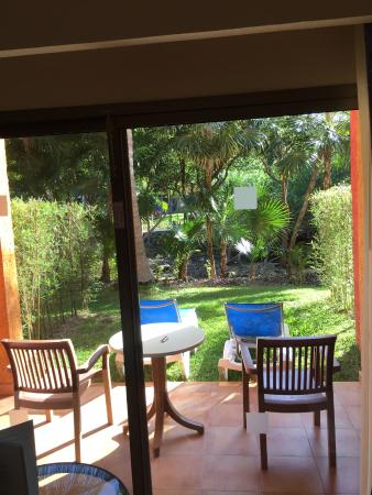 view from colonial room picture of barcelo maya colonial puerto rh tripadvisor com