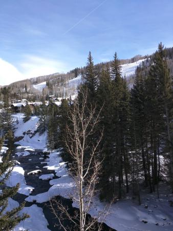 Antlers at Vail: View from the room