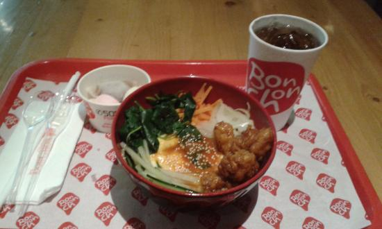 BonChon Chicken Restaurant