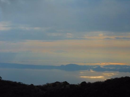 Nagasaki Prefecture, Japonya: 天草諸島の眺望