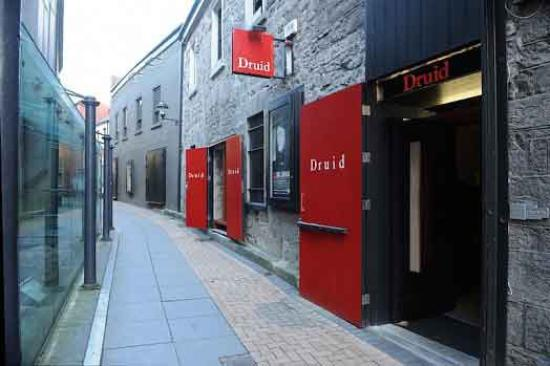 Druid Theatre (Galway) - 2020 All You Need to Know BEFORE You Go ...