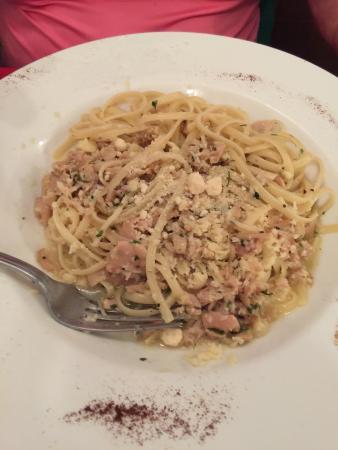 Frankie's Spaghetti House
