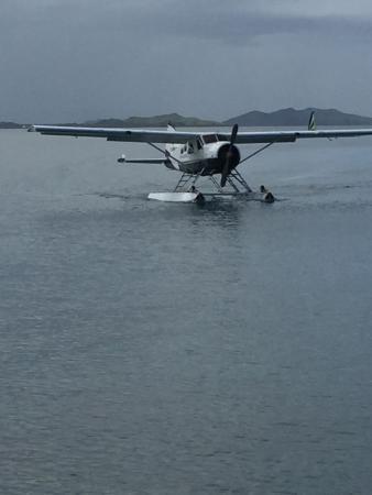 Likuliku Lagoon Resort: Go here now!