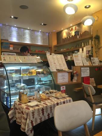 Cafe Orang Jyu