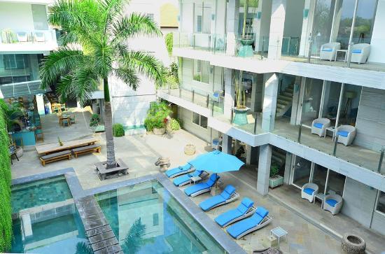hotel area picture of aq va hotel villas legian tripadvisor rh tripadvisor co za