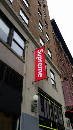 Photo of Supreme in New York, NY, US