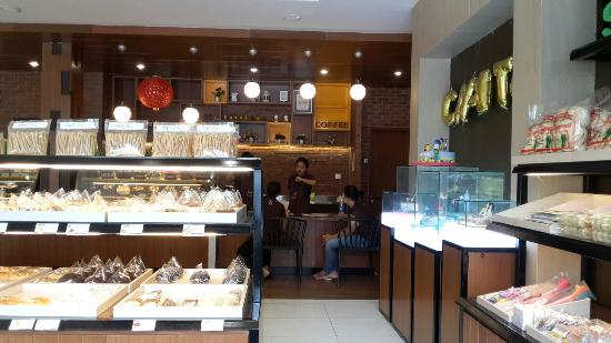 Capital Bakery & Cake