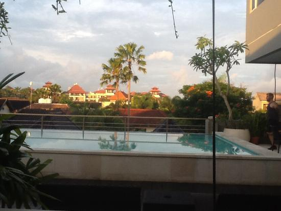 Flipflop hotel picture of seminyak square hotel for The best hotel in seminyak