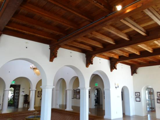 San Clemente, CA: Spanish architecture at it's best