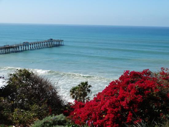 San Clemente, Kalifornien: The ocean views are beautiful