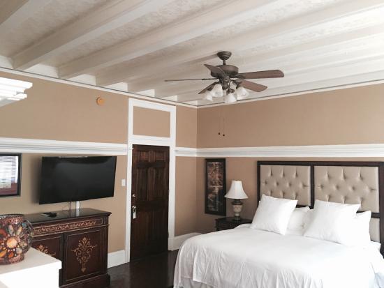 Photo of La Maison Bleu Guest House New Orleans