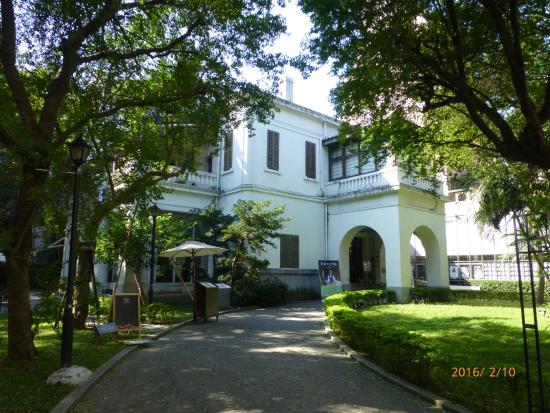 SPOT-Taipei(Taipei Film House)