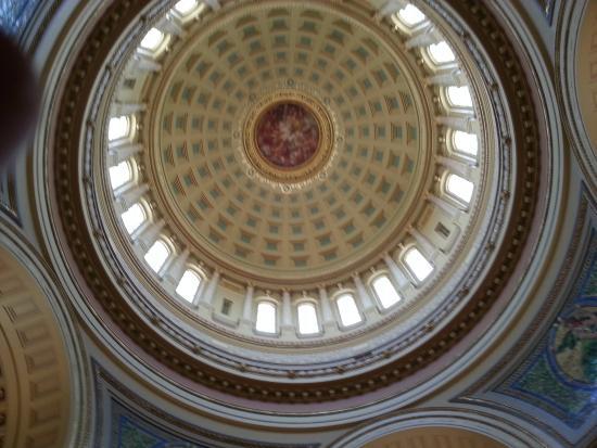 wisconsin capital dome picture of wisconsin state capitol madison rh tripadvisor co za