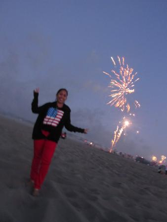 Long Beach, WA: and continue...
