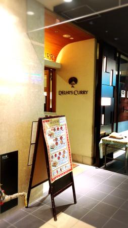 Delhi'S Curry
