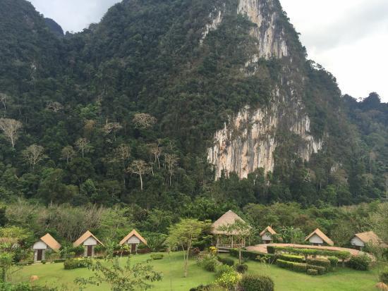 The Cliff & River Jungle Resort: photo2.jpg