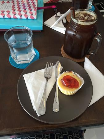 Cafe Awaken