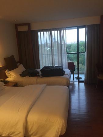 Woodlands Suites Hotel: photo2.jpg