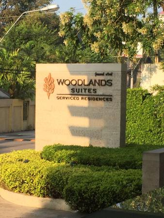 Woodlands Suites Hotel : photo9.jpg