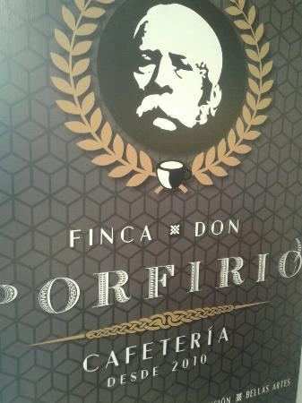 Finca Don Porfirio