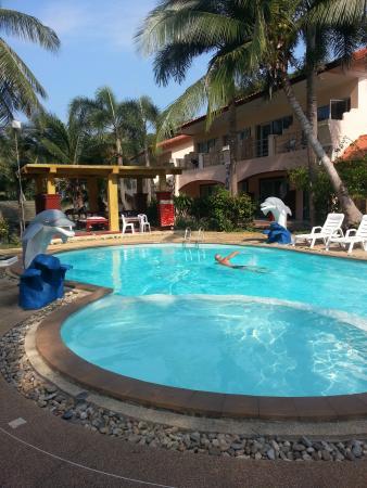 Plaloma Cliff Resort Foto