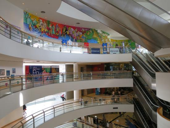 20160211_155039_large.jpg - Picture of Bangkok Art & Culture Centre (BACC...