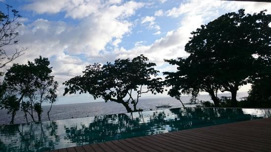 Amorita Resort: Pool
