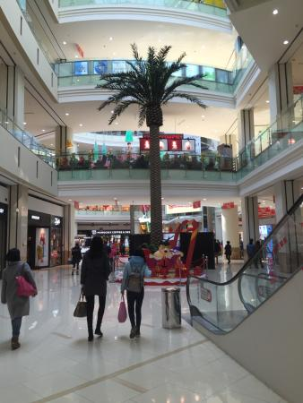 all about shopping