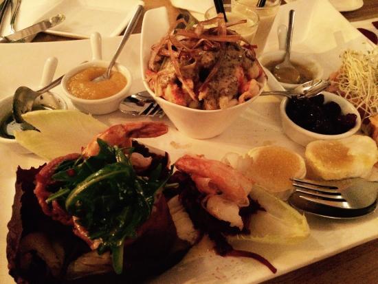 Matis´ Waldlust Restaurant: photo0.jpg