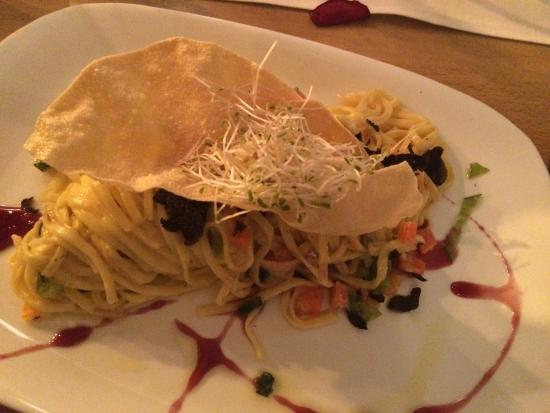 Matis´ Waldlust Restaurant: photo1.jpg
