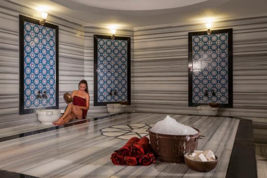 Turkei Side Kumkoy Hotel Hane Family Resort