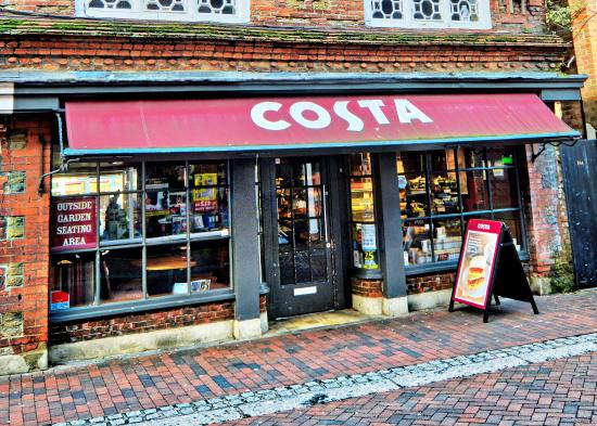 Image result for godalming costa