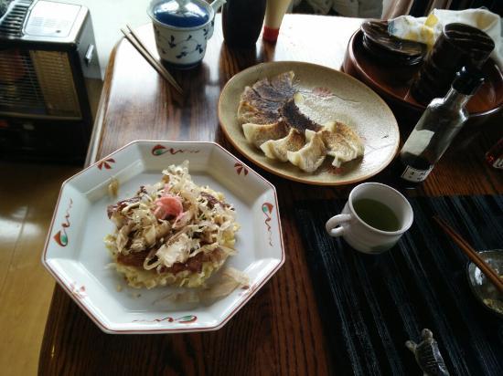 Open Kitchen Cooking Studio, Hakuba