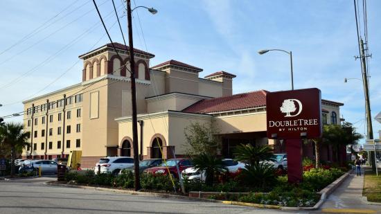 Hilton Hotel Historic Bayfront Saint Augustine