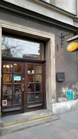 Restaurcja Samoobstugowa Polakowski