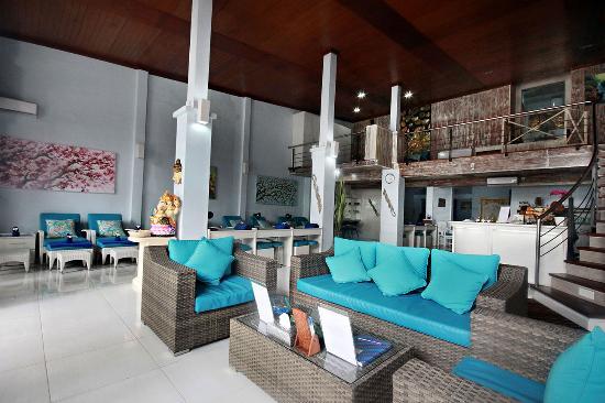 Yes Spa Bali