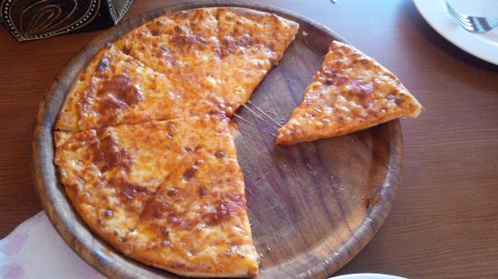 La Bella Pizza and Pasta