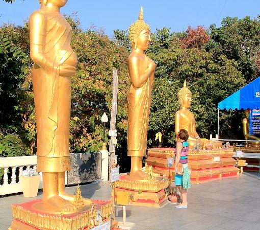 Big Buddha Pattaya - Picture of Big Buddha, Pattaya - TripAdvisor
