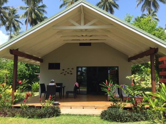 Mahi Mahi Beach Villas: vila 2
