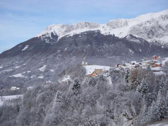 Ristorante S. Pietro da Ciotto e Nene : inverno