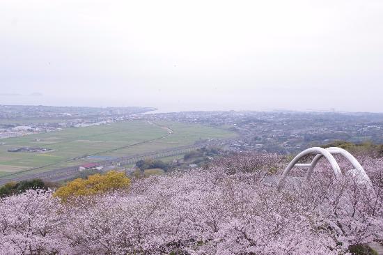 Tokozan Park