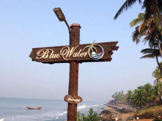 写真Blue Water Beach Resort枚