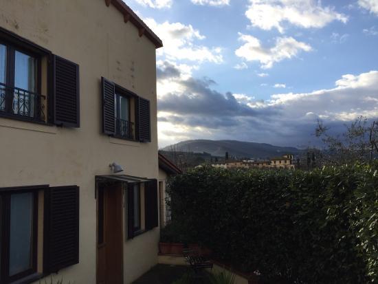 photo2.jpg - Picture of Residence Ristorante Golf Club Centanni ...