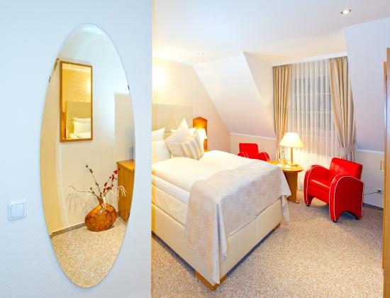 Werrapark Resort Hotel Heubacher Hohe Bewertung