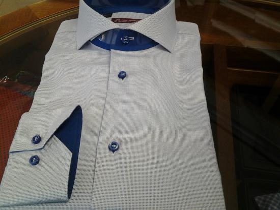 on sale 5ecfd ea2a3 M&M camicie uomo su misura. ....è arrivata la primavera ...