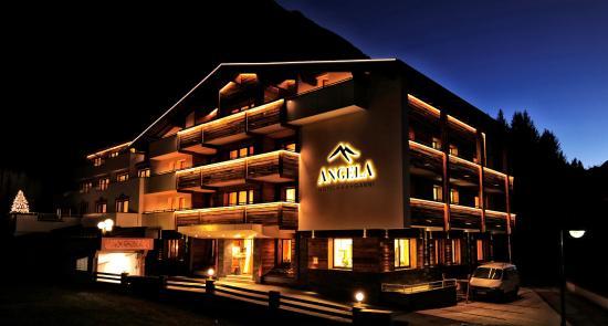 Hotel Garni Angela Foto