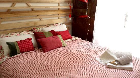 Bed&Art